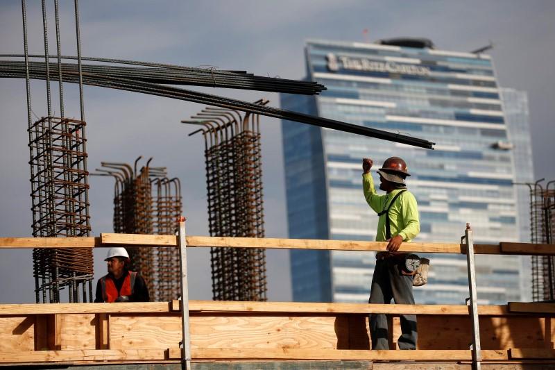 US-Bauausgaben legen im Januar um 1,7% zu Von Investing.com