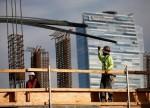 مؤشر مشتريات البناء  يخالف التقديرات  والطلبيات الجديدة تسجل اعلى مستوياتها في 11 شهر
