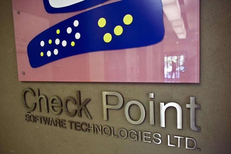 Check Point Gains As Firm Rides Pandemic-Driven Business
