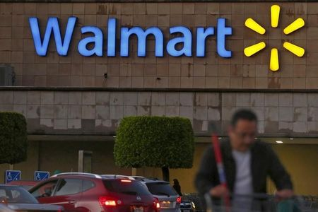 Walmart Reports Better-than-Expected Third Quarter Profit