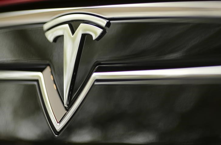 Tesla crash victim lauded 'full self-driving' in videos on Tiktok By Reuters