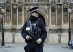 Polícia do Reino Unido recupera 400 itens em investigação de assassinato por Novichok