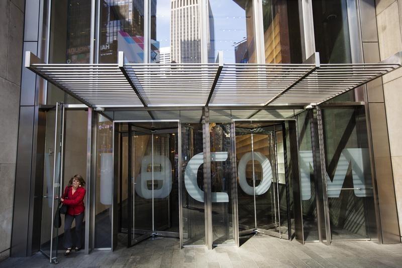 Stocks - Viacom Jumps in Premarket, Nike, Apple Drop, Boeing Gains