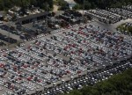 Markets Trade Flat, Bajaj Auto Top Loser