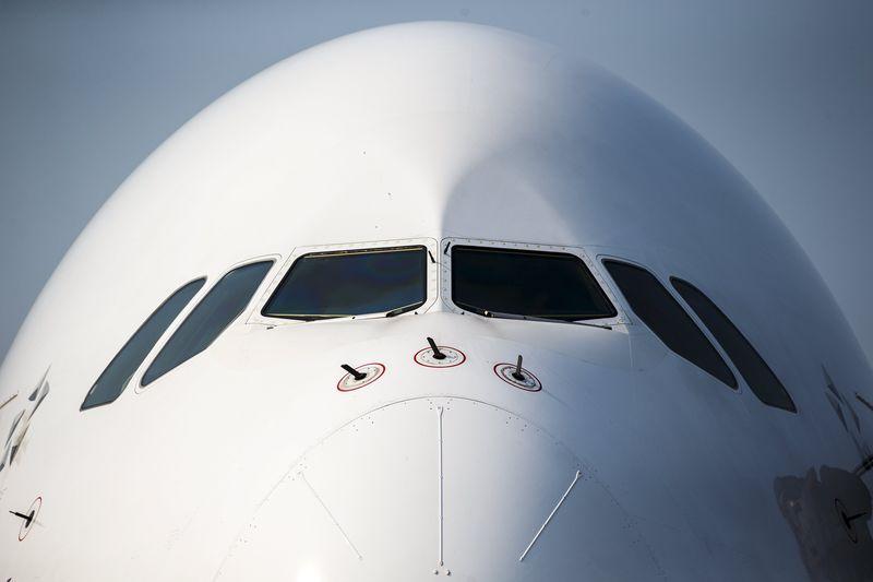 Swiss und Korean Air lassen Airbus-Triebwerke überprüfen Von Reuters