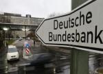 Alemania coloca deuda a diez años a una rentabilidad negativa por primera vez