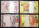 Fluxo cambial no Brasil tem leve superávit em 2017; conta financeira tem pior rombo da história