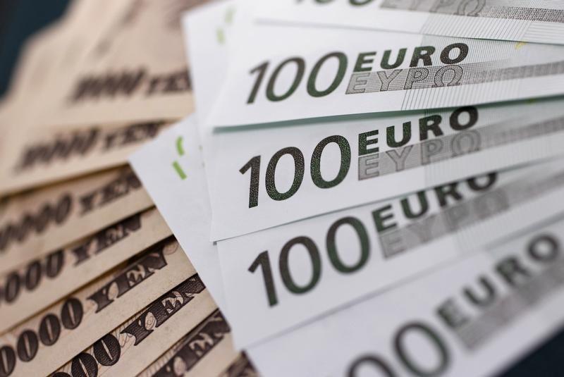 EUR/JPY naik pada masa dagang Asia