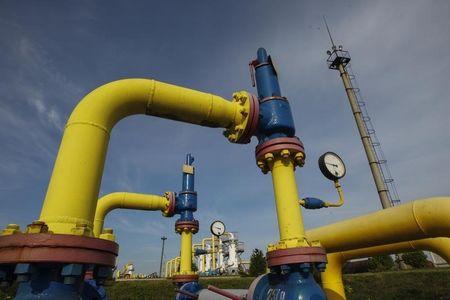 Futures Gas Asli lebih rendah semasa sesi Eropah