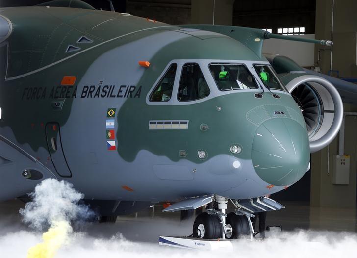 © Reuters.  Banco para fomentar indústria de defesa é estruturado pelo governo, diz Valor