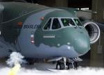 BNDES aprova empréstimos a exportações de Embraer, Marcopolo e Mercedes