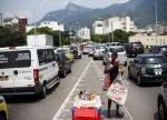 La producción de vehículos automotores en Brasil cae un 21,7 % en abril