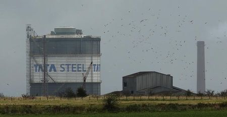 Tata Steel's sale of building systems unit stalls - sources