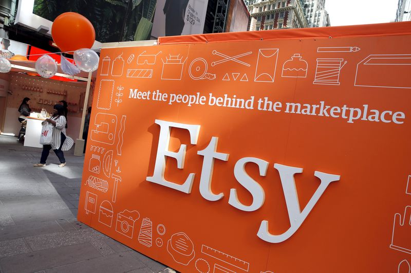 Etsy was a Pandemic Darling. How it Can Keep the Magic Going By Investing.com