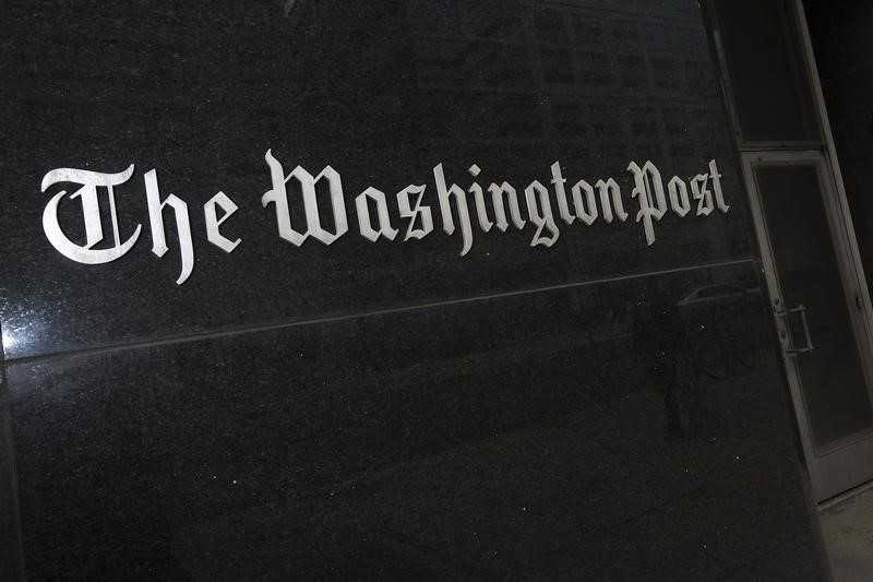 © Reuters.  Senate panel postpones hearing for VA nominee: Washington Post
