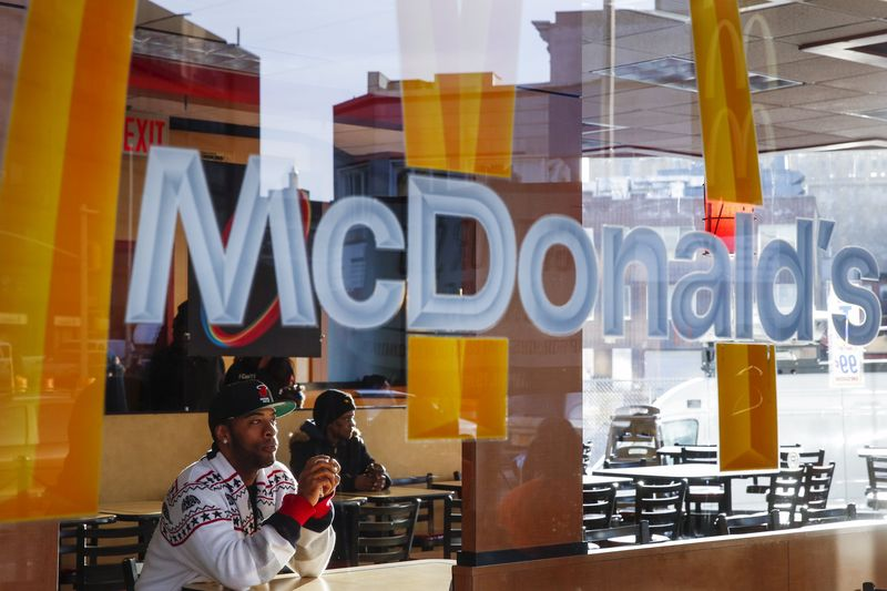 McDonald's Earnings, Revenue Beat in Q4