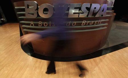 Brasil - Ações fecharam o pregão em alta e o Índice Bovespa avançou 1,19%