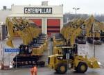 Caterpillar Rises 5.01%