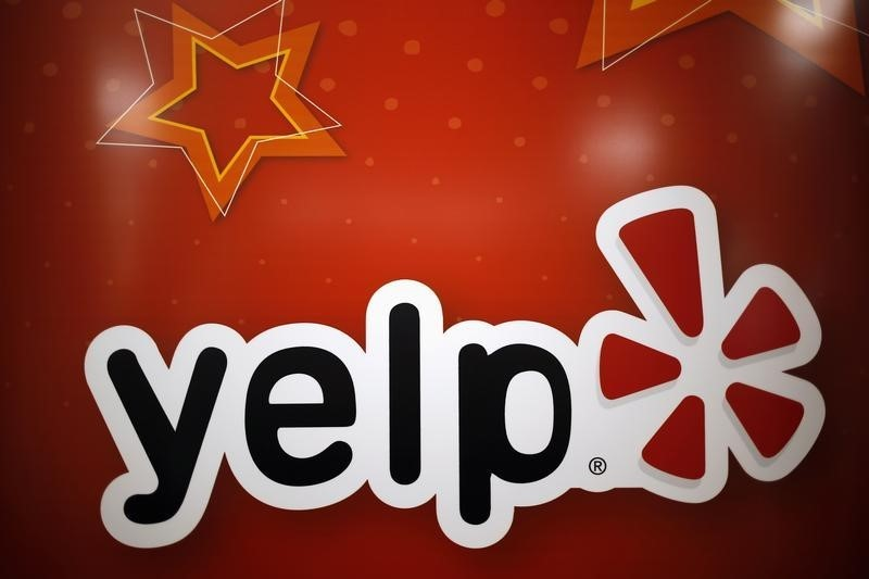 StockBeat - Yelp Climbs as Groupon Reportedly Eyes Deal By Investing.c