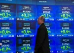 U.S. stocks higher at close of trade; Dow Jones Industrial Average up 1.42%