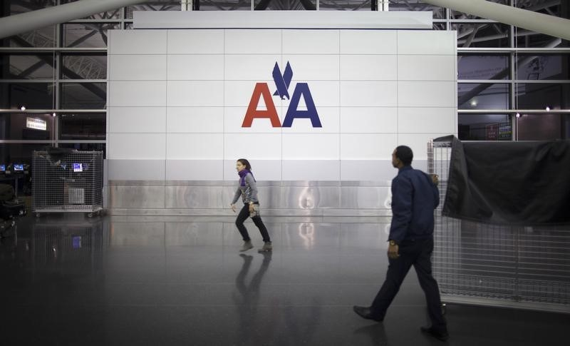 Down 8% in the Past Month, is American Airlines a Buy?