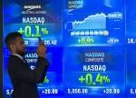 Фондовые площадки США закрылись на позитиве