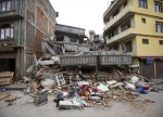 Building collapses in Mumbai; two dead, over 30 feared trapped