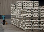 COLUMN-Aluminium producers prepare for troubled times ahead: Andy Home