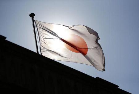 惠誉将日本前景展望调至负面,预计该国经济2020年全年将萎缩5%