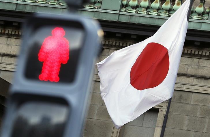 Aktivitas Sektor Jasa Jepang September Berkontraksi akibat Pandemi