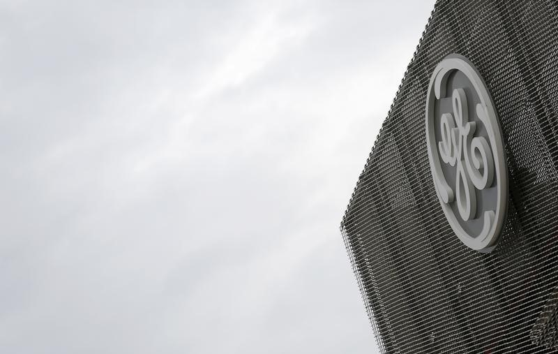 General Electric Rises 3.07% By Investing.com