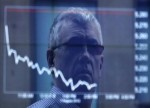 Australia shares fall as trade war fears revive; NZ up slightly