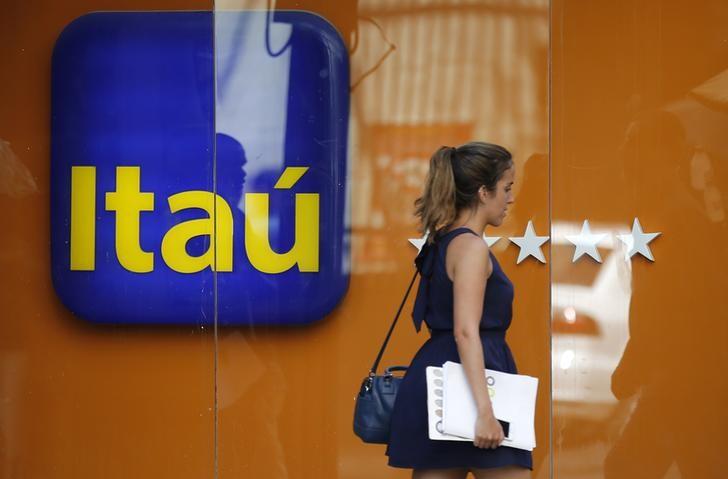 © Reuters. Itaú, BB, Suzano, Usiminas e mais 17 divulgam balanços na próxima semana