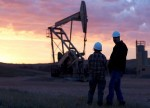 NewsBreak: U.S. Oil Inventories Rose by 2.2M Barrels Last Week