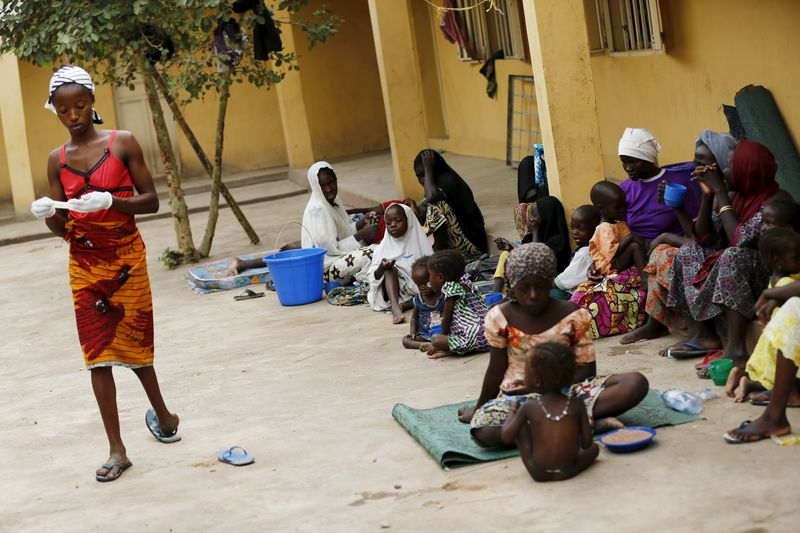 Niger mourns, probes weekend massacre in two villages
