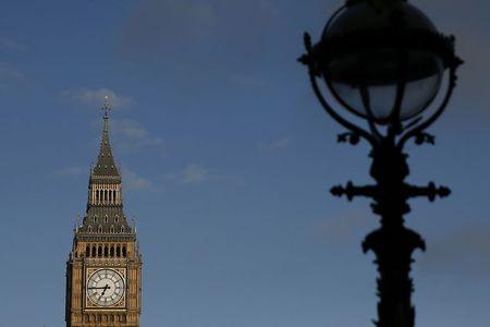 英國通脹水平從6個月高點回落 經濟學家預計未來幾個月恐跌破1%