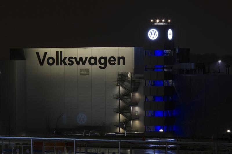 Chinesischer Batterie-Hersteller bestätigt Verhandlungen mit VW Von Re