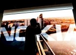 Stocks - Europe Higher; BNP Paribas and Nokia Help