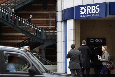 RBS to close down India business as it shrinks global assets - source