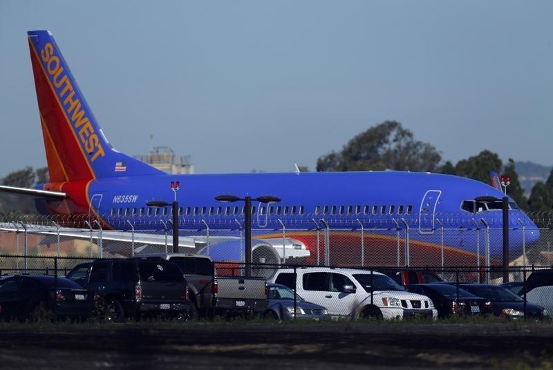 JP Morgan Goes Big On Airlines, Upgrades Southwest, Spirit, JetBLue