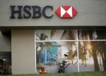 Stockbeat:  Violência em Hong Kong atinge o HSBC