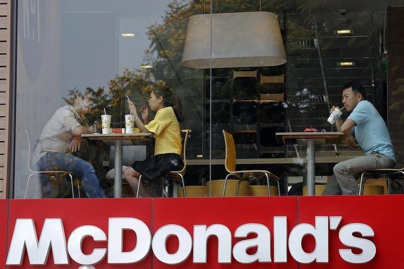 Perusahaan Unggas Halal Gaet McDonald's Indonesia Terapkan Teknologi Blockchain