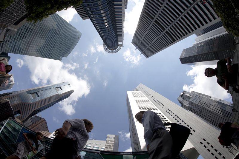 © Reuters.  Российские города не вошли в список самых умных городов мира