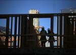 Baubranche in Euro-Zone trotz Aufholjagd noch unter Vorkrisenniveau