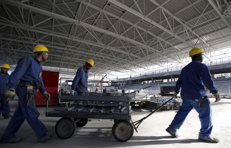 Brazil economic activity rises in September, points to solid third quarter rebound