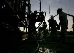 Why Oil Giants Aren't Excited About E-Fracking