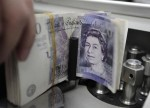 Pound Sterling to Turkish Lira Exchange Rate Forecast: Can GBP/TRY Rally on UK Services PMI?