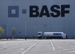 Germany's BASF scoops second China chemicals deal in four months