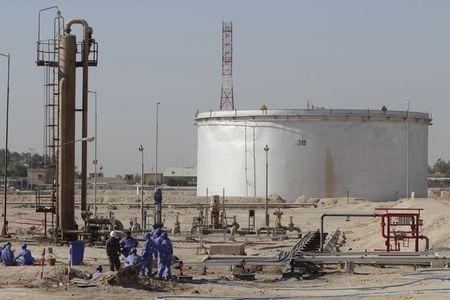 Cae el petróleo, interrumpiendo una racha de cinco semanas consecutivas al alza