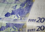 Forex - Euro strengthens broadly after upbeat euro zone data